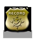 Record de Extremadura (junio 2014)