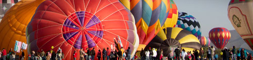 Air Hot Balloon