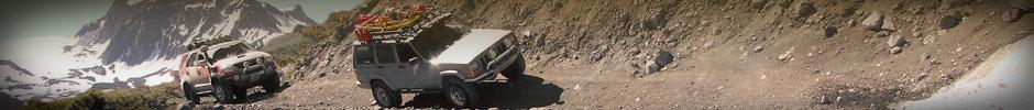 4x4-SUV