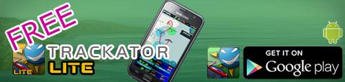 Trackator