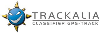 Trackalia