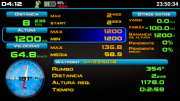 Trackator screenshot